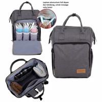 Tas Bayi / Cooler Bag / Diaper Bag Asi / Ransel / Backpack
