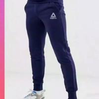Promo Celana Joger Panjang REEBOK/Distro Premium/pant Training M-XXL