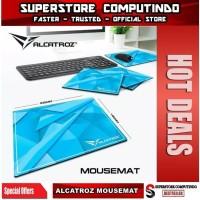Alcatroz Gaming Mousemat Murah & Berkualias