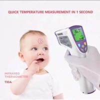 Thermometer Infrared Tida, termometer termurah, termometer promo
