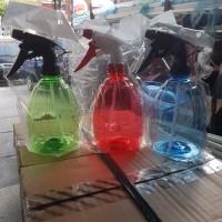 Sprayer semprotan burung tabung botol