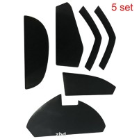 5 Set Mouse Kaki Tebal Kantor Untuk Logitech G602