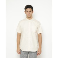 FWD Short Shirt Baram Cream
