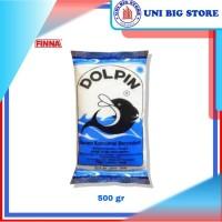 Garam Dolpin 500 Gr Salt Sehat BerYodium