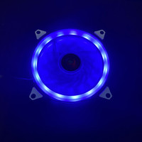 XBT Fan Casing 12CM LED RING - Fan Case XB-112
