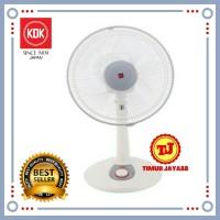 KDK Kipas Angin Meja / Desk Fan / KDK WA30V / Kipas Angin KDK Garansi