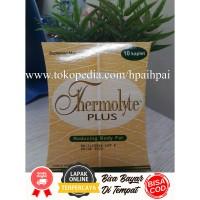 Thermolyte Plus Isi 10 / Pelangsing / Pelangsing Herbal