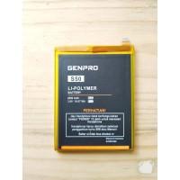 Baterai Handphone Evercoss S50 - Genpro X Battery Cross S50 Batu Batre