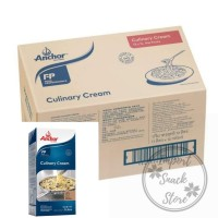 Anchor Culinary Cream 1 liter kartonan