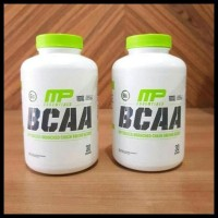 Jual!Jual! Musclepharm Mp Bcaa 240 Caps 240Caps Muscle Pharm 3:1:2 Isi