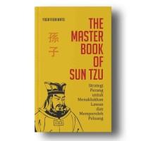 [Buku] The Master Book of Sun Tzu: Strategi Perang . Yoga Febrianto