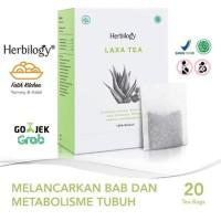 Herbilogy Laxa Tea-20 Teabags