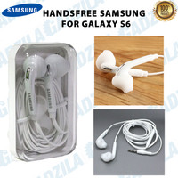 Earphone Headset Handsfree Samsung Galaxy S6 / Note5 Android ORIGINAL