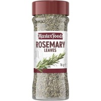 MASTERFOODS ROSEMARY LEAVES 16GR (IMPORT)