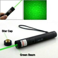 Green Laser Pointer 303 ( Recharger )