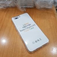 Silikon Case Bahan Tebal Bening Casing Oppo A3S Realme C1