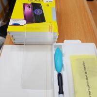 Huawei P40 Pro Tempered Glass UV Full Glue