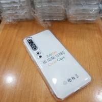 Silikon Case Bahan Tebal Bening Casing Xiaomi Mi 10 Mi 10 Pro 5G