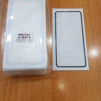 Huawei P40 Tempered Glass Full Glue Full Lem 5D