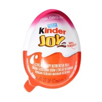 Kinder Joy for Girls Choco [20 gr]