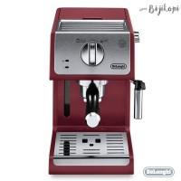 Delonghi ECP 33.21 Coffee Maker Mesin Kopi Espresso Original