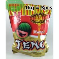 Kuaci Kwaci Biji Semangka TENG Water Melon Seed 400gr