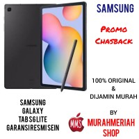 SAMSUNG GALAXY TAB S6 LITE 4/64 4GB 64GB GARANSI RESMI SEIN