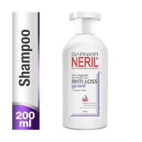 Garnier Neril Shampoo Anti Loss Guard Shampo Anti Rontok