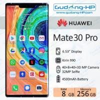 Huawei Mate 30 Pro 8/256 GB Garansi Resmi