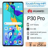 Huawei P30 Pro 8/256 GB Garansi Resmi