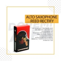 Alto Saxophone Reed Rectify - Pemotong Reed Saxophone