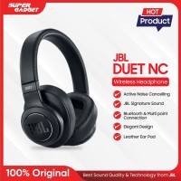 JBL Duet NC Headphone Wireless Bluetooth With ANC Original - Garansi