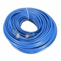 Kabel Lan Panjang 25 M Meter Cat5 RJ45 Ethernet Cable Cat5eInternet