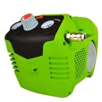 kompresor angin 24v ban kasur motor sepeda mobil udara pompa kolam