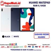 HUAWEI MATEPAD RAM 4/64GB GARANSI RESMI HUAWEI INDONESIA TERMURAH
