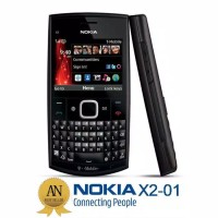 NOKIA X201 CLASSIC MURAH ORIGINAL handphone Nokia jadul X201