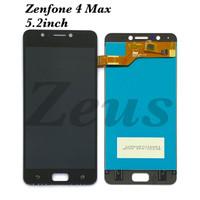LCD TOUCHSCREEN ASUS ZENFONE 4 MAX 5.2 INCH - ZC520KL - LCD TS FULLSET