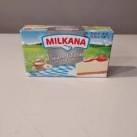 Milkana US Cream Cheese 227 gr
