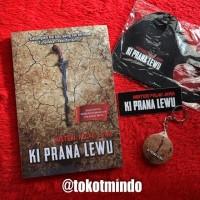 Novel MISTERI PULAU JAWA (Ki Prana Lewu)