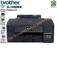 Brother HL-T4000DW Print - Scan - Copy - Printer A3