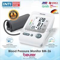 BEURER - Tensimeter Digital BM 26 | Tensi Digital Beurer