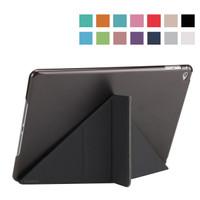 iPad Pro 11 Smart V Transformer Cover Casing