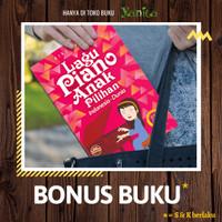 Buku Musik Piano Lagu Piano Anak Pilihan - Kiki Laisa