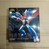 Super Robot Chogokin SRC Mazinger Z Iron Cutter