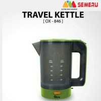 Oxone Travel Electric Kettle OX-846