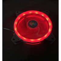 Eclipse Fan Casing 12CM XBT LED RING - Fan Case 12 cm Eclipse XBT RING