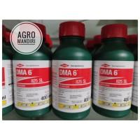 DMA-6 400 ml Herbisida Racun Pembasmi Gulma Daun Lebar