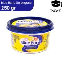 Blueband Serba Guna Cup 250 Gr