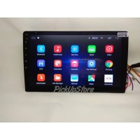 Head Unit Android 9 Inch DHD