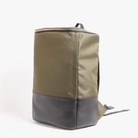TFG - Tas Punggung Tas Ransel Backpack Loki 423 Green berkualitas